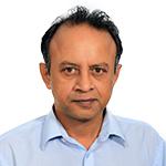 Mohan V. Punganur