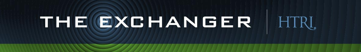 Exchanger Newsletter Banner
