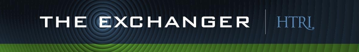 Exchanger Newsletter Banner